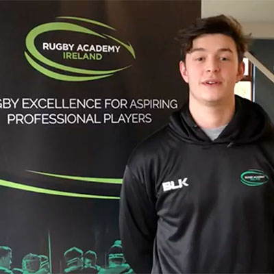 David Selby Rugby player