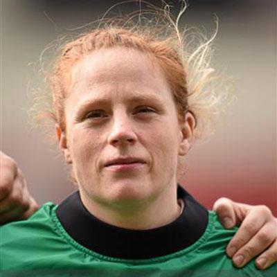 Fiona Hayes