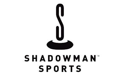 Shadowman Sports Logo