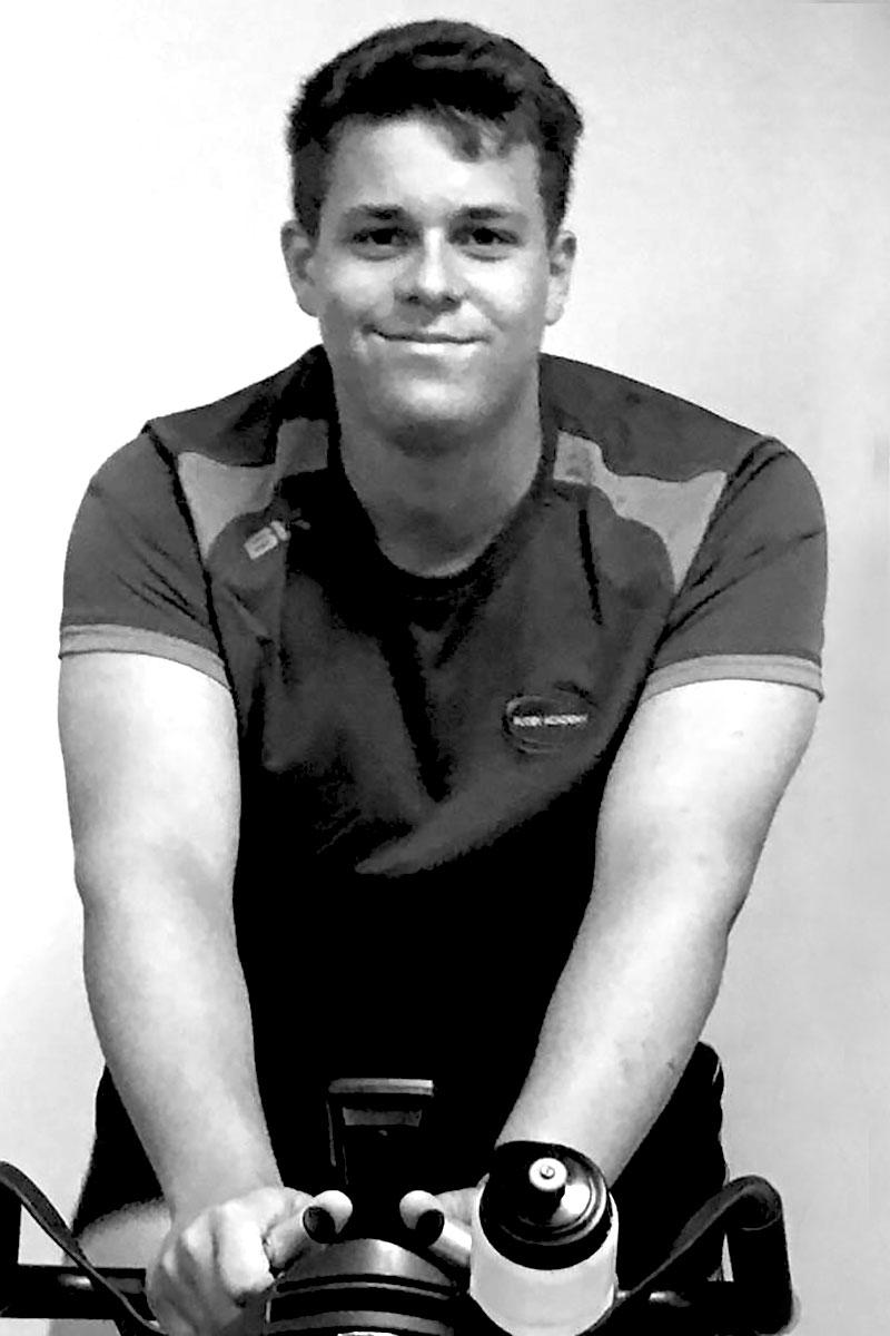Nicholas Harrington, Rugby Academy Ireland
