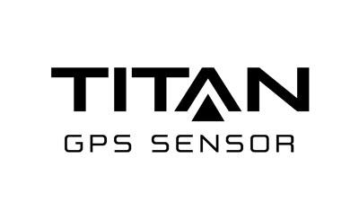 Titan Sensor logo