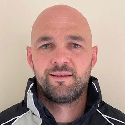 Ben Swindlehurst, Rugby Academy Ireland